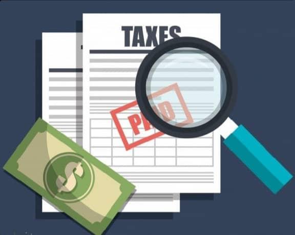 قوانین و مقررات مالیاتی صفر تا صد