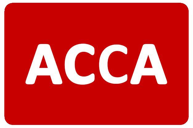 همه چیز در ارتباط با هزینه ثبت نام ACCA,حق عضویت و هزینه های امتحانات